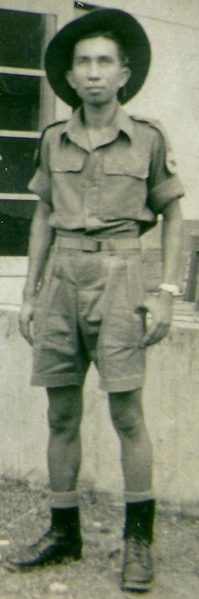 Vader van Reggie Baay